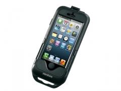 Interphone tartó iPhone 6-hoz   (burkolt kormányra)