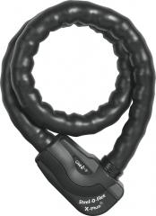 ABUS gyűrűs sodronylezáró Steel-O-Flex 1025/120