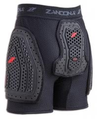 Zandona gyerek protektoros rövidnadrág, Esatech Shorts Pro