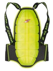 Zandona Fluoreszkáló Derékvédő Protektor Shield Evo X6