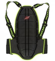 Zandona Láthatósági Gerincdővédő Protektor Shield Evo X7