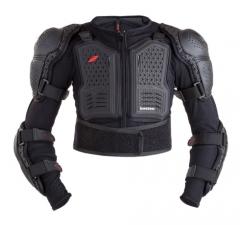 Zandona Gyerek Protektoros Dzseki Stealth Jacket Kid X8