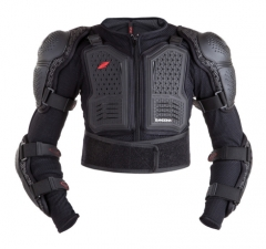 Zandona Gyerek/Női Protektoros Dzseki Stealth Jacket Kid X8
