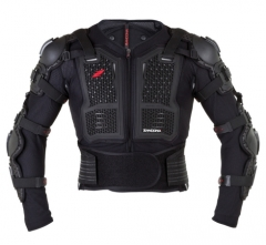 Zandona Protektoros Dzseki Stealth Jacket X8