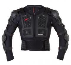 Zandona Protektoros Dzseki Stealth Jacket X9
