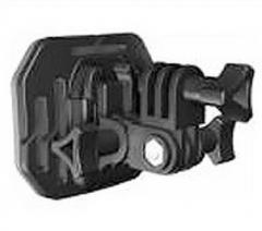 AEE 'L' alakú kameratartó konzol bukósisakra