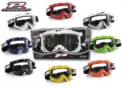 PROGRIP Sport Line Cross szemüveg (normál lencsével)