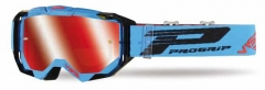 PROGRIP Graphic Cross szemüveg (normál lencsével)
