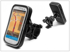 Univerzális, vízálló telefon tartó, ES Smart GPS tartó