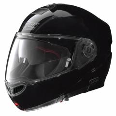 Nolan N104 EVO CLASSIC N-COM fekete