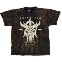 CHOPPERS DIVISION rövidujjú póló, Viking