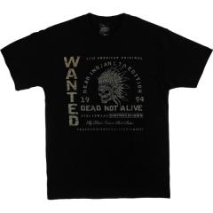 CHOPPERS DIVISION rövidujjú póló, Wanted