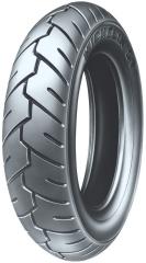 Michelin S1 100/80-10 53L 4PR TL