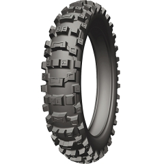Michelin Cross AC10, 100/100-18 M/C 59R TT