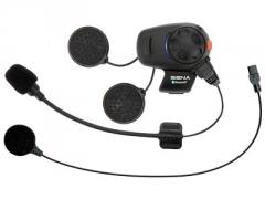 SENA SMH-5 Bluetooth sztereó kommunikációs szett univerzális mikrofon kittel (KIFUTÓ MODELL)