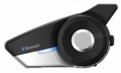 SENA 20S Bluetooth 4.0-ás HD hangminőségű kommunikációs szett bukósisakokhoz