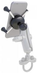 Ram Mount univerzális telefon - GPS tartó szerkezet (X-Grip)