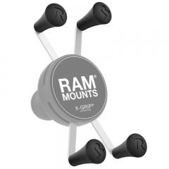 Ram Mount csere gumi szett univerzális X-Grip tartókhoz
