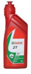 CASTROL 2T, 2 ütemű, Ásványi motorolaj