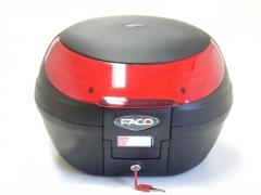 Faco Doboz 37 literes prizmával felszerelt