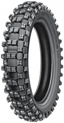 Michelin Cross S12 XC, 120/80-19 TT NHS