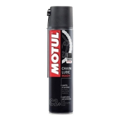 Motul Chain Lube Road C2+, láncolajzó spray