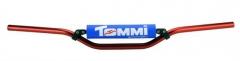 TOMMASELLI aluminium kormány