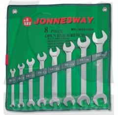 Jonnesway villáskulcs, 8 db-os készlet