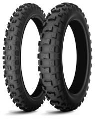 Michelin Starcross MS3 soft, 110/90-19 62M TT
