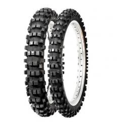 Dunlop D952, 110/90-19 62M TT