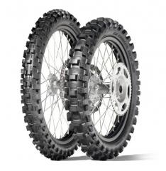 Dunlop Geomax MX3S, 110/90-19 62M TT