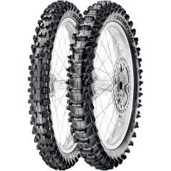 Pirelli SCORPION MX SOFT 410 FRONT 80/100 - 21 M/C 51M TT MST