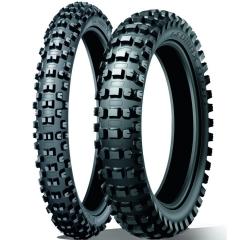 Dunlop Geomax AT81, 110/100-18 64M TT