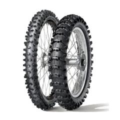 Dunlop GEOMAX MX11 100/90 - 19 57M TT