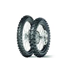 Dunlop GEOMAX MX3S 120/80-19 63M TT
