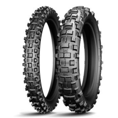 Michelin ENDURO MEDIUM REAR 120/90-18 65R TT