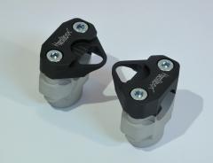 Hardline-X, Premium kormánytartó 28,6 mm kormányokhoz