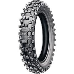 Michelin S12 XC REAR 120/90 - 18 TT NHS