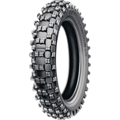 Michelin S12 XC REAR 120/80 - 19 TT NHS