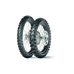 Dunlop GEOMAX MX3S REAR 120/90 - 18 65M TT NHS