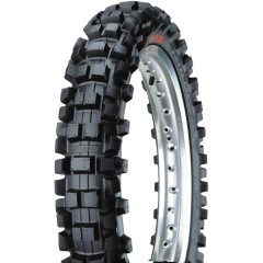 Dunlop GEOMAX MX52 REAR 90/100 - 14 49M TT NHS