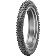Dunlop GEOMAX MX52 FRONT 70/100 - 17 40M TT NHS