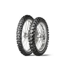 Dunlop GEOMAX MX52 FRONT 70/100 - 19 42M TT NHS