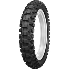 Dunlop GEOMAX MX52 REAR 110/100 - 18 64M TT NHS