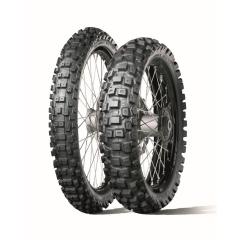 Dunlop GEOMAX MX71 FRONT 80/100 - 21 51M TT NHS