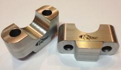 B-Star, CNC kormánymagasító (20mm)