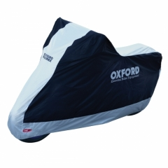 OXFORD MOTORTAKARÓ PONYVA AQUATEX XL-es