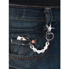 Kulcstartó Louis lánc