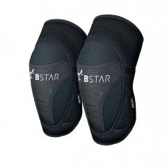 B-Star neoprén térdvédő, SAS TECH, intelligens, kivehető protektorral