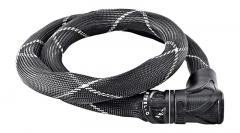 ABUS gyűrűs sodronylezáró Steel-O-Flex 8200